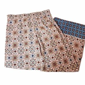 Alyx Women's Palazzo Wide Leg Boho Pant Small/Med